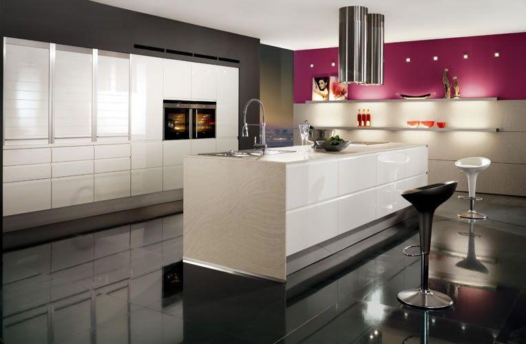 Keukenmodellen.nl keukenmodellen keukennummer: 33841